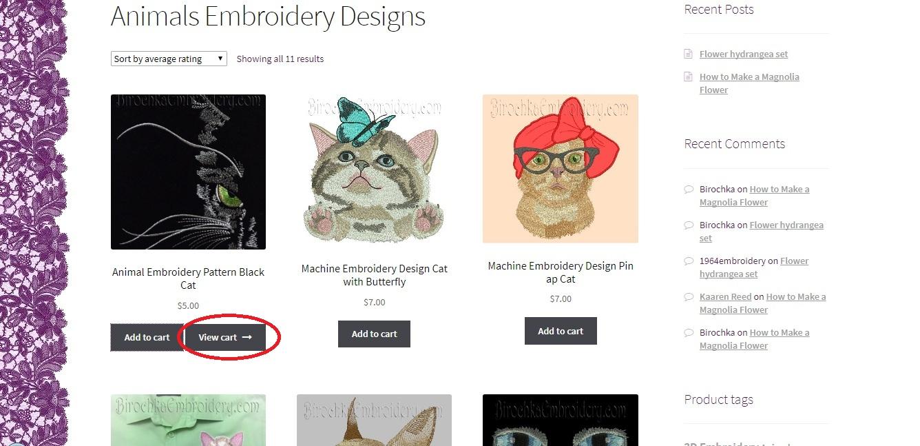 FAQ – Birochka Embroidery