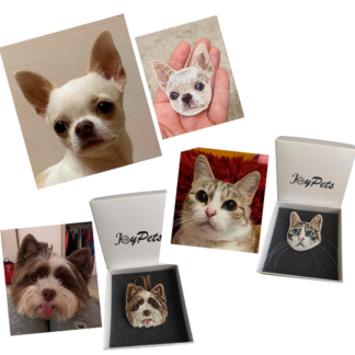 Realistic pet designs